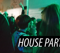 House Party – Jan 26th