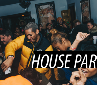 House Party — Feb. 23rd