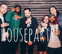 House Party Detroit- April 12th